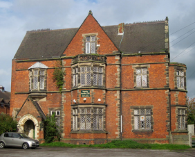 Heron Court Hall, Home of Rugeley Snooker Club